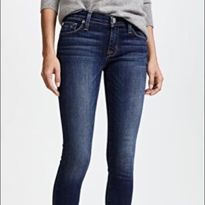 Huston Krista Super Skinny Jean